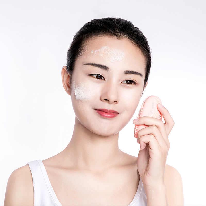 Xiaomi jordan & jud, pequeño instrumento de limpieza profunda, instrumento Facial sónico, limpieza Facial, cuidado de la piel, masajeador de belleza para mujer