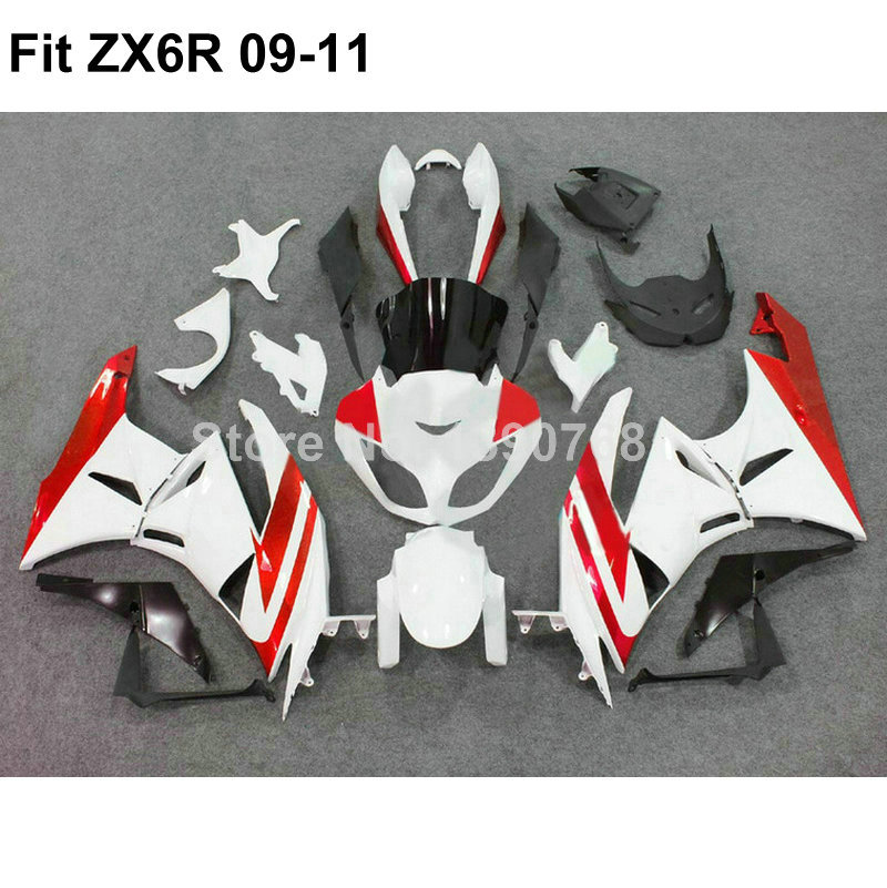 compare prices on zx6r aftermarket fairings- online shopping/buy