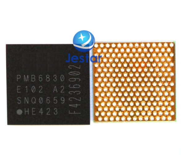 Systematic 5pcs Qfe1100 U_qpt_rf Envelope Tracking Ic For Iphone 6s 6sp 6s-plus Mobile Phone Parts