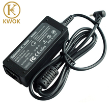 19V 2.1A AC Power Adapter Laptop Charger For asus EeePC X101CH T101H 1005HAB PC 1005 1005HA 1005PE 1201AC 1001HA 1001P 1001PX