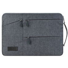 Bolsa de manga de moda para Microsoft Surface Laptop Book 2 1 13,5 Book2 15 tableta portátil funda para Surface Pro 6 5 4 3 2 1 regalo(China)