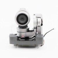 Дрон карданный камера с доской для DJI Mavic Pro запасные части видео камера с дистанционным управлением оригинального дрона аксессуары