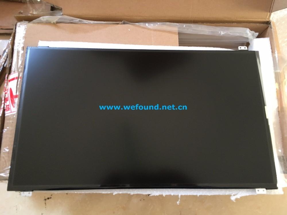 100% Original Laptop Screen 17.3 LP173WF4 (SP)(D1) LP173WF4 SPD1 1920*1080 30pin Fully Test 100% original laptop screen 12 1 n121x5 l01 1024 768 fully test