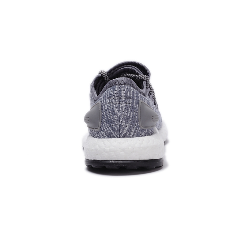 Adidas New Arrival Authentic PureBOOST Mens Breathable Running Shoes Sports Sneakers BA8900
