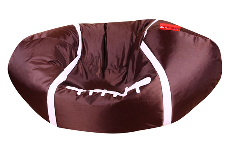 Surprising Us 59 4 40 Off Levmoon Beanbag Sofa Chair Football Seat Zac Comfort Bean Bag Bed Cover Without Filling Just Shell Basketball Beanbags In Bean Bag Spiritservingveterans Wood Chair Design Ideas Spiritservingveteransorg