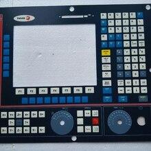 JTGK-500 мембранная клавиатура для ремонта панели с ЧПУ~ Сделай это самостоятельно, и есть