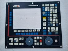 JTGK-500 Membrane keypad for CNC Panel repair~do it yourself,New & Have in stock
