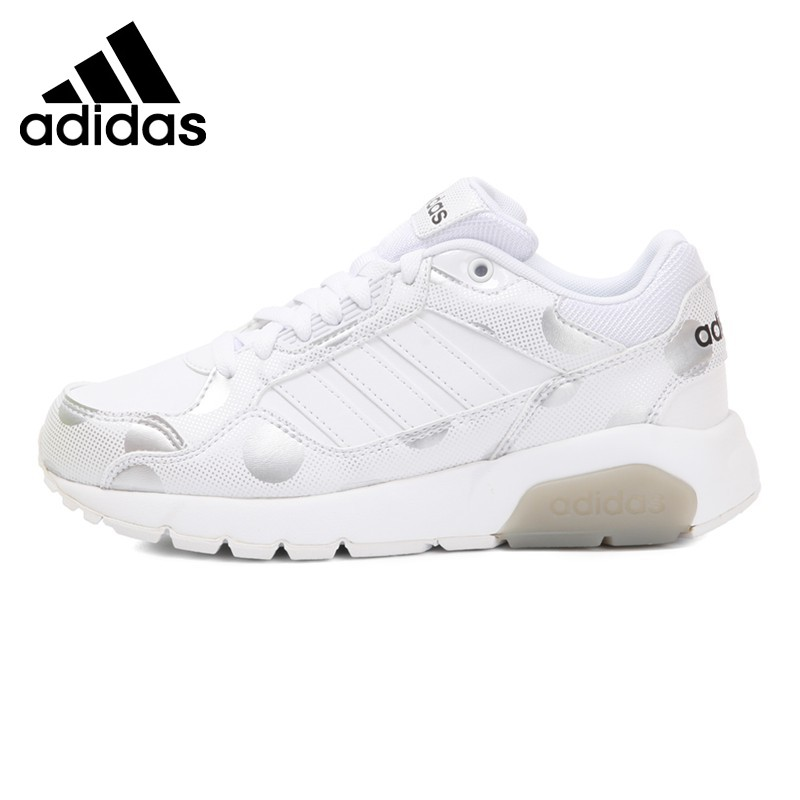 <font><b>Original</b></font> New Arrival <font><b>Adidas</b></font> NEO Label RUN9TIS <font><b>Women's</b></font> Skateboarding <font><b>Shoes</b></font> Sneakers image