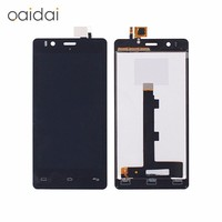 LCD Display Touch Screen For BQ Aquaris E4 5 Mobile Phone Lcds Digitizer Assembly Replacement Parts