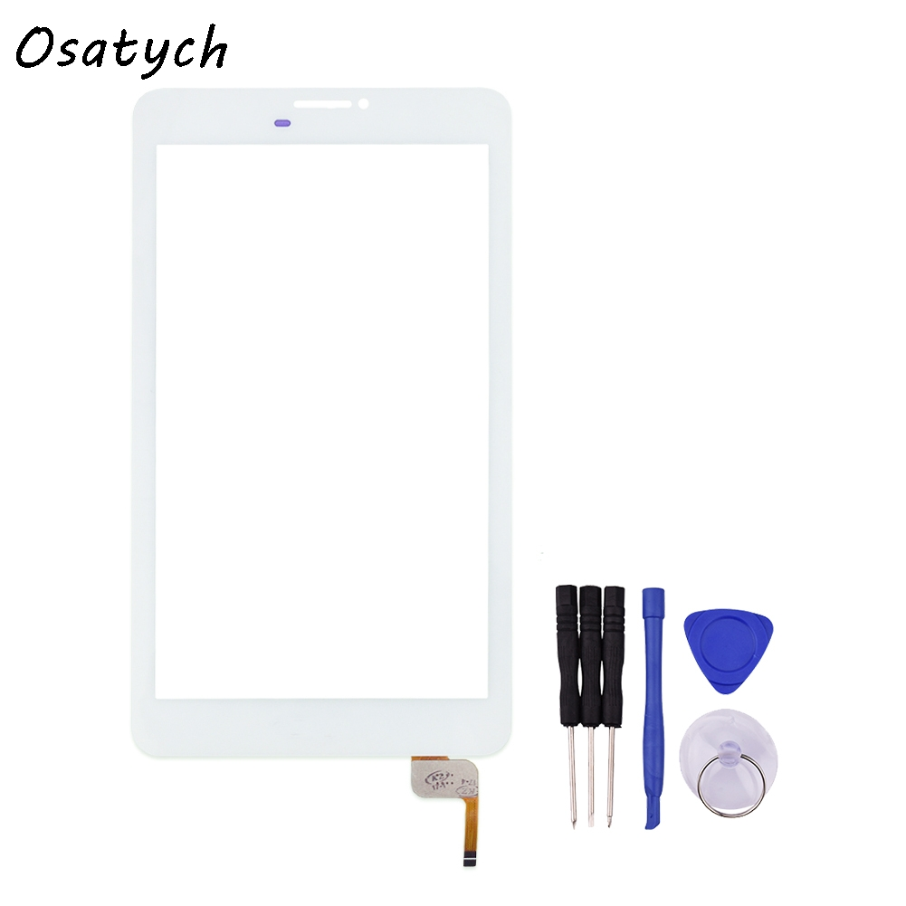 7 inch B1-723 Touch Screen Digitizer For Acer Iconia Talk7 B1-723 Touch Panel with Frame New Free Shipping new 7 inch digitizer touch screen panel glass for acer iconia one 7 b1 730 p n cff3325 c free shipping