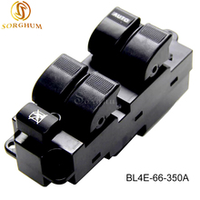 BL4E-66-350A For 2003-2012 Mazda 6 Electric Power Window Master Control Door Switch 1112 BJ3D-66-350 BJ2G-66-350 BJ3D-66-350 цены