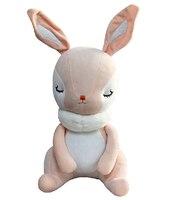 Кэндис Го! Новое поступление плюшевые игрушки высокое качество, сидя Sleepy Чили кролик кукла Святого Валентина подарок на день рождения 1 шт.