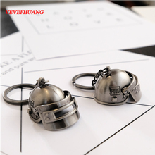 Game Playerunknown's Battlegrounds Cosplay Costumes Special Forces Helmet Armor Model Key Chain Keychain PUBG стоимость