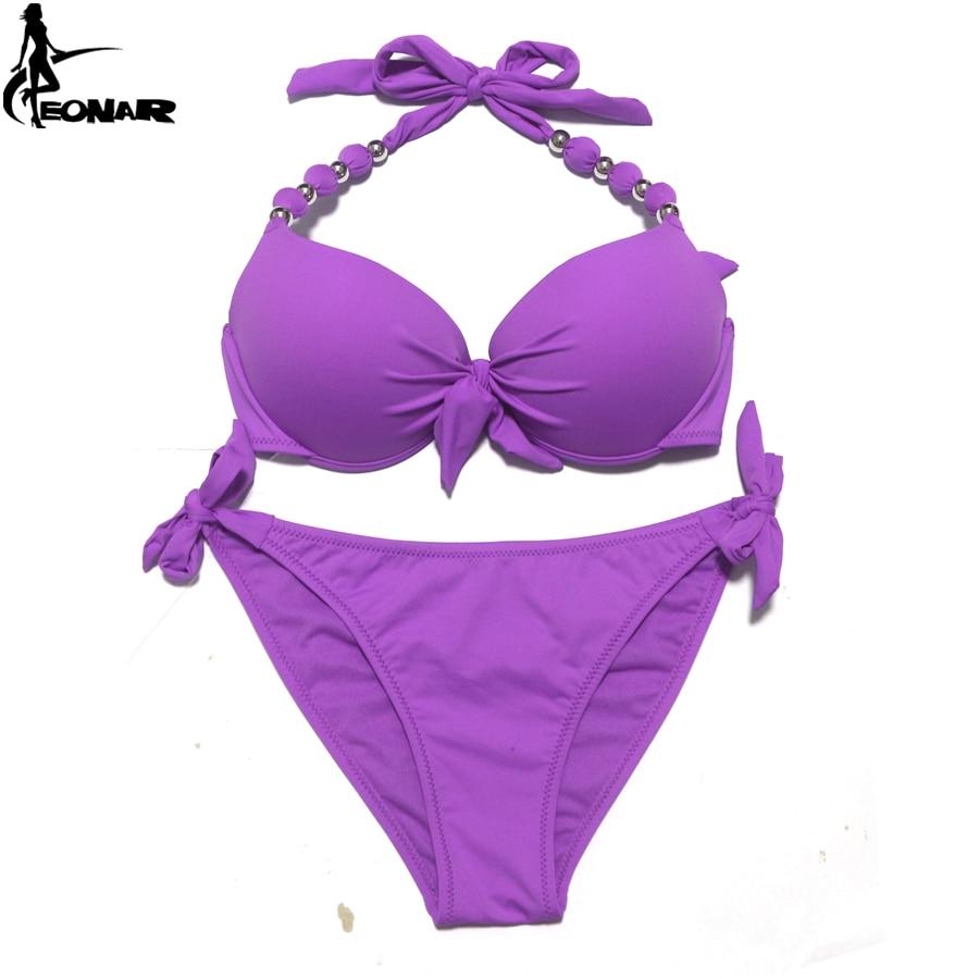HTB15GzkhfiSBuNkSnhJq6zDcpXal EONAR Bikini 2019 Offer Combined Size Swimsuit Push Up Brazilian Bikini Set Bathing Suits Plus Size Swimwear Female XXL