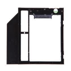 Универсальный 9/9. 5 мм Оптический привод отсеков Тетрадь жесткий диск ноутбука кронштейн Стандартный sata-13pin (6 + 7) для SATA-I/SATA-II/SATA III