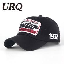 ФОТО urq brand baseball cap for men and women gorras snapback caps baseball caps casquette hat sports outdoors cap 4058