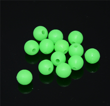 300pcs Luminous Bait Fishing Lure 7mm 7# Corn Artificial Baits Carp Fish Beads Feeder Fishhooks Tackle accessories free shipping