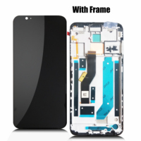 Original LCD Display For ZTE Nubia Red Magic 3 NX629J Touch Screen Digitizer Full Assembly