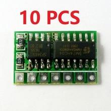 10 PCS R411B01_3V3 5V UART serial to RS485 SP3485 Transceiver Converter Module