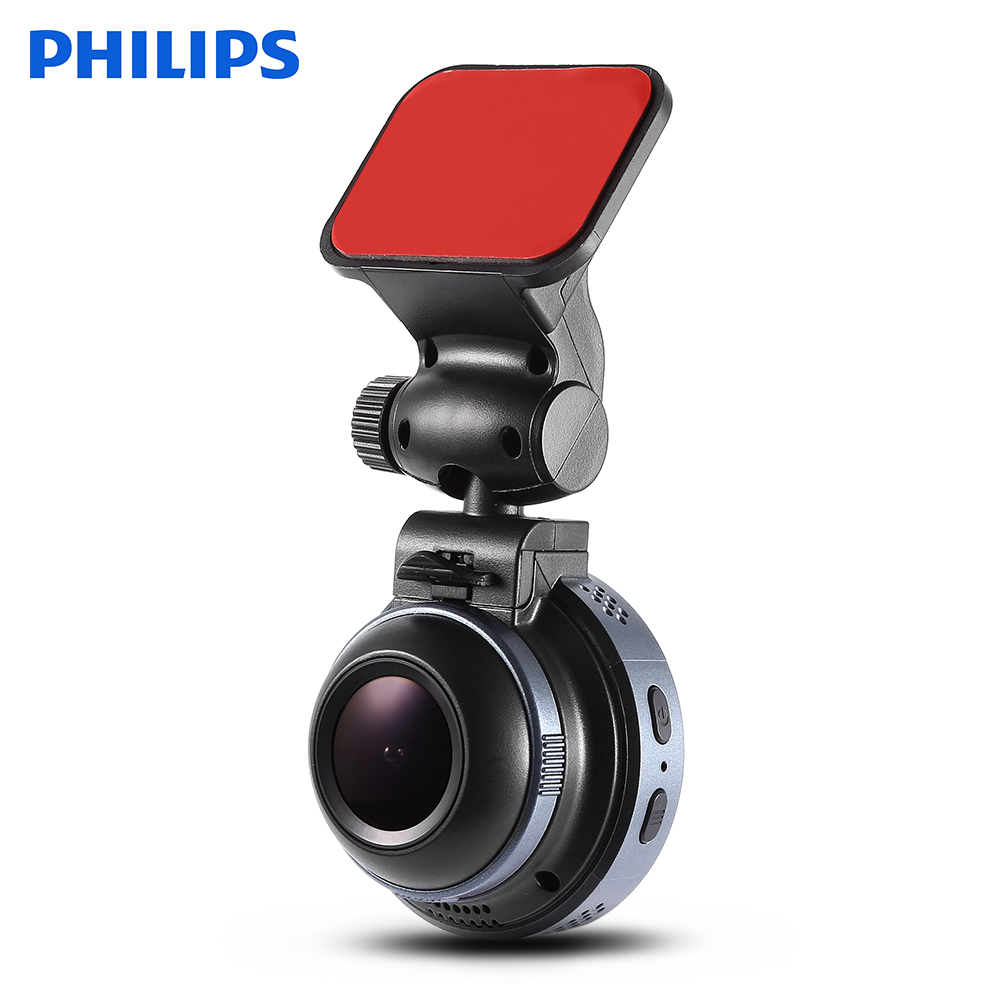 PHILIPS CVR108 1-zoll Mini Dash Cam 1920x1080 p HD Fahren Recorder