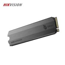 Hikvision ssd m2 256 gb pcie nvme c2000 para desktop unidade de estado sólido do servidor do portátil garantia de 10 anos