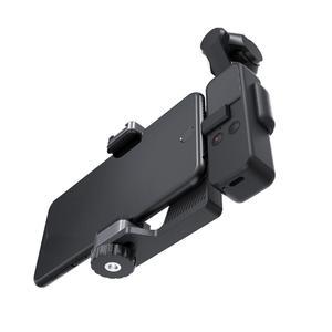 Image 2 - PGYTECH, conjunto de soporte para teléfono móvil, accesorios de soporte, cardán, estabilizador de capó de cámara para DJI Osmo, accesorios de cámara de bolsillo