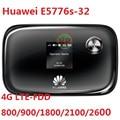 Разблокированный мини-роутер huawei e5776 3g 4g  мини-роутер 3g  Wi-Fi  lte  sim-карта  lte  беспроводной роутер  e5776s-32 pk e5372 e5577 e5377