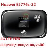 Unlocked huawei e5776 mini 3g 4g router hotspot mini 3g router wifi lte router sim lte wireless e5776s 32 pk e5372 e5577 e5377