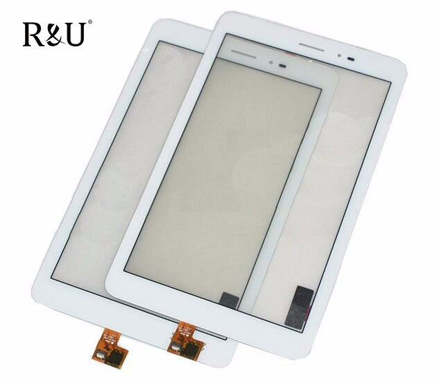 все цены на  5pcs New high quality 8inch Touch Screen Panel outer glass sensor Digitizer replacement parts for Huawei Mediapad T1 3G S8-701u  онлайн