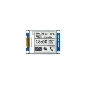 Image 1 - Waveshare1.54 дюймовый электронный бумажный Модуль 200x200, 2,9 дюйма электронная бумага 296x128, 4,2 дюйма электронная бумага, 400x300 электронные чернила, SPI интерфейс для Raspberry PI