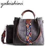 Rainbow Shoulder Strap High Capacity Sac A Main Luxury Handbags Women Bags Designer Handbag Bolsa Feminina Women Bag