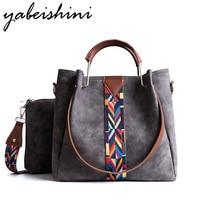 Rainbow Shoulder Strap High Capacity Sac A Main Luxury Handbags Women Bags Designer Handbag Bolsa Feminina