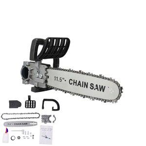 DIY Electric Saw 11.5 Inch Cha