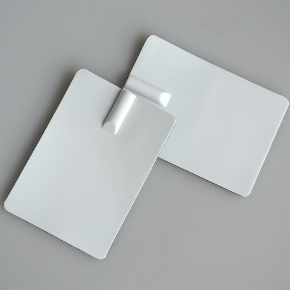 Hot 50Pairs/Pack Healthcare Massager Conductive Electrode Patch With Pin Hole Body Acupuncture Replacement Silcone Adhesive Pads hot sale free shipping 50pairs pack nonwoven replacement silcone adhesive tens massager patches physiotherapy electrode pads