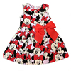 New Children S Clothing Minnie Mouse Children Dot Dress Tutu Princess Dress Kids Loose Fitting Baby