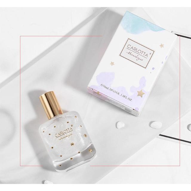HobbyLane 30ML Portable Perfume Women Atomizer Parfum Summer Parfum Long Lasting Fragrance for Women & Men Fragrance Deodorant