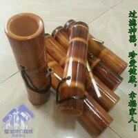 طقم تدخين صيني للشيشة من خشب البامبو التخصص 30-40 التخصص الصيني