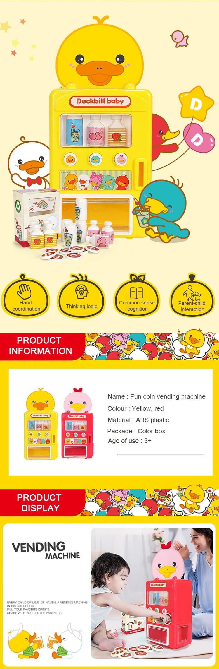 automática simulador casa de compras conjunto brinquedos