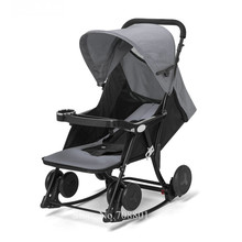 2 in 1 Baby Stroller, can change to Baby