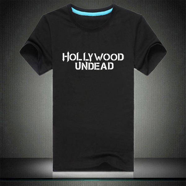 Hollywood Undead T-shirt 6