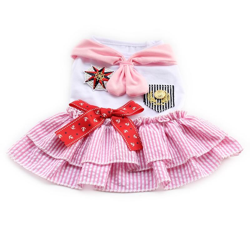 Armi parduotuvė Klasikinės šunų suknelės Princess suknelė - Naminių gyvūnėlių produktai - Nuotrauka 3