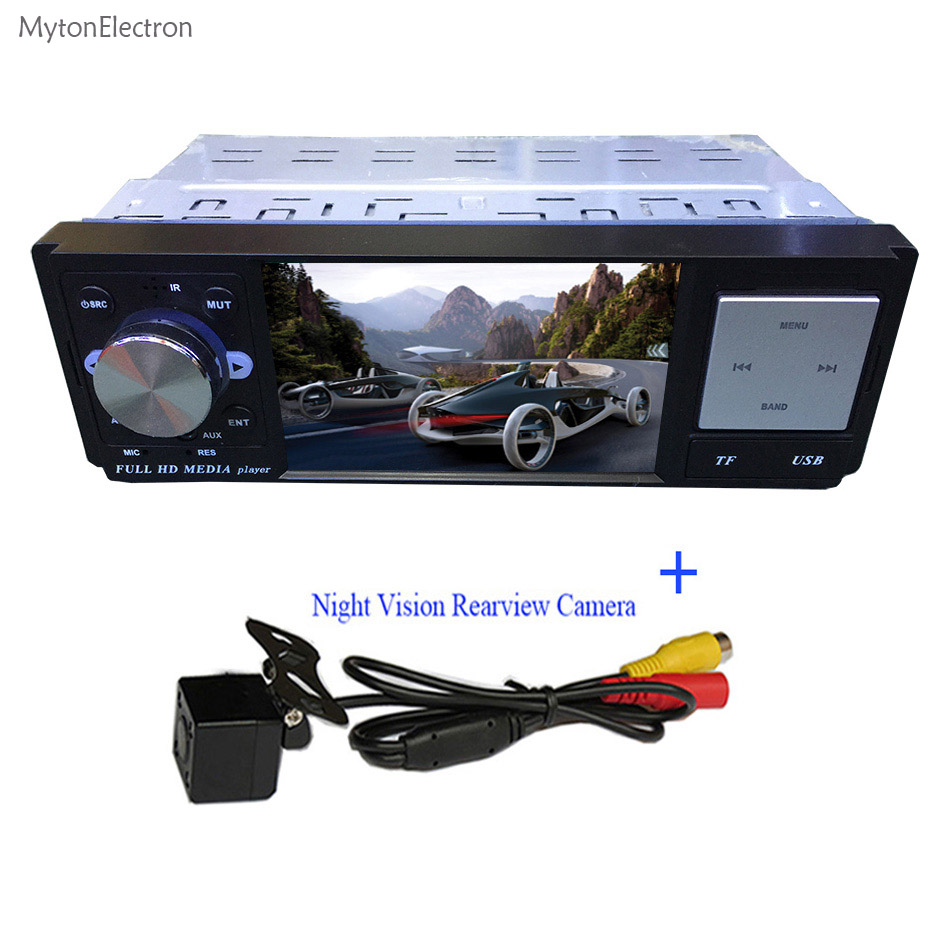 Car Stereo With Backup Camera And Bluetooth Reviews