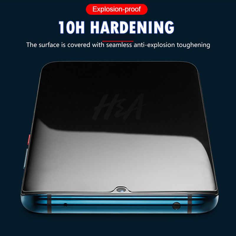 3 個保護 Huawei 社の P30 P20 Lite プロメイト 20 Lite Pro の P スマート 2019 スクリーンプロテクター 9H 2.5D 強化ガラス P10 lite