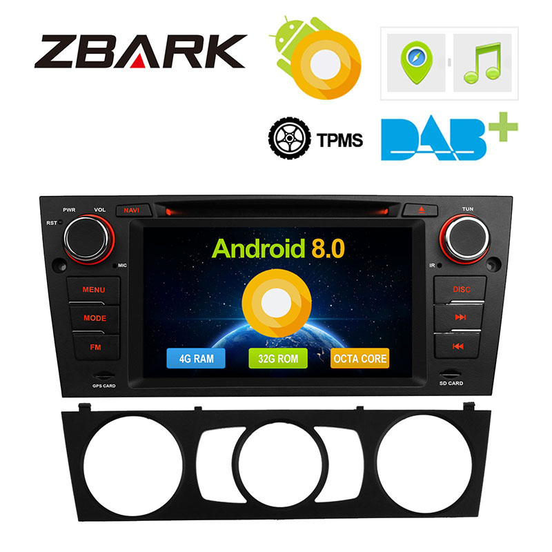 RAM 4G Android 8.0 Car DVD Player Stereo GPS for BMW E90 Sedan E91 Touring E92 Coupe E93 Convertible 2007 2008 2009 YH907002ARAM 4G Android 8.0 Car DVD Player Stereo GPS for BMW E90 Sedan E91 Touring E92 Coupe E93 Convertible 2007 2008 2009 YH907002A
