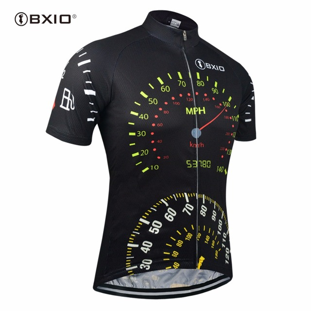 BXIO Men s Bicycle Clothing Short Shirt Only Summer Pro Team Bike Cycling  Clothing Hombre Ropa Ciclismo MTB Bicycle Jersey 022-J 80fbe3fcf