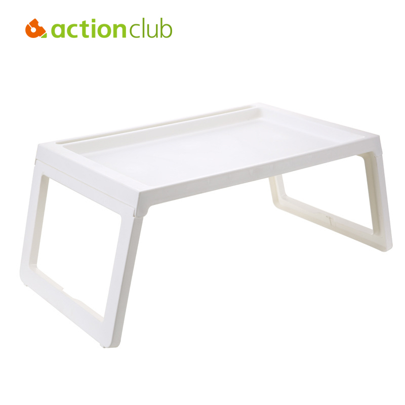 Actionclub Simple Fashion Laptop Table Creative Foldable Computer Desk Portable Bed Studying Table Notebook Desk For Sofa Bed actionclub simple fashion laptop table creative foldable computer desk portable bed studying table notebook desk for sofa bed
