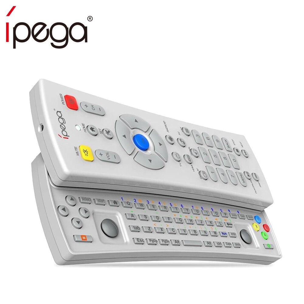 IPega PG-9072 PG 9072 contrôleur multifonction sans fil Bluetooth 4.0 manette de jeu pour iOS Xiaomi Smart TV PC téléphone