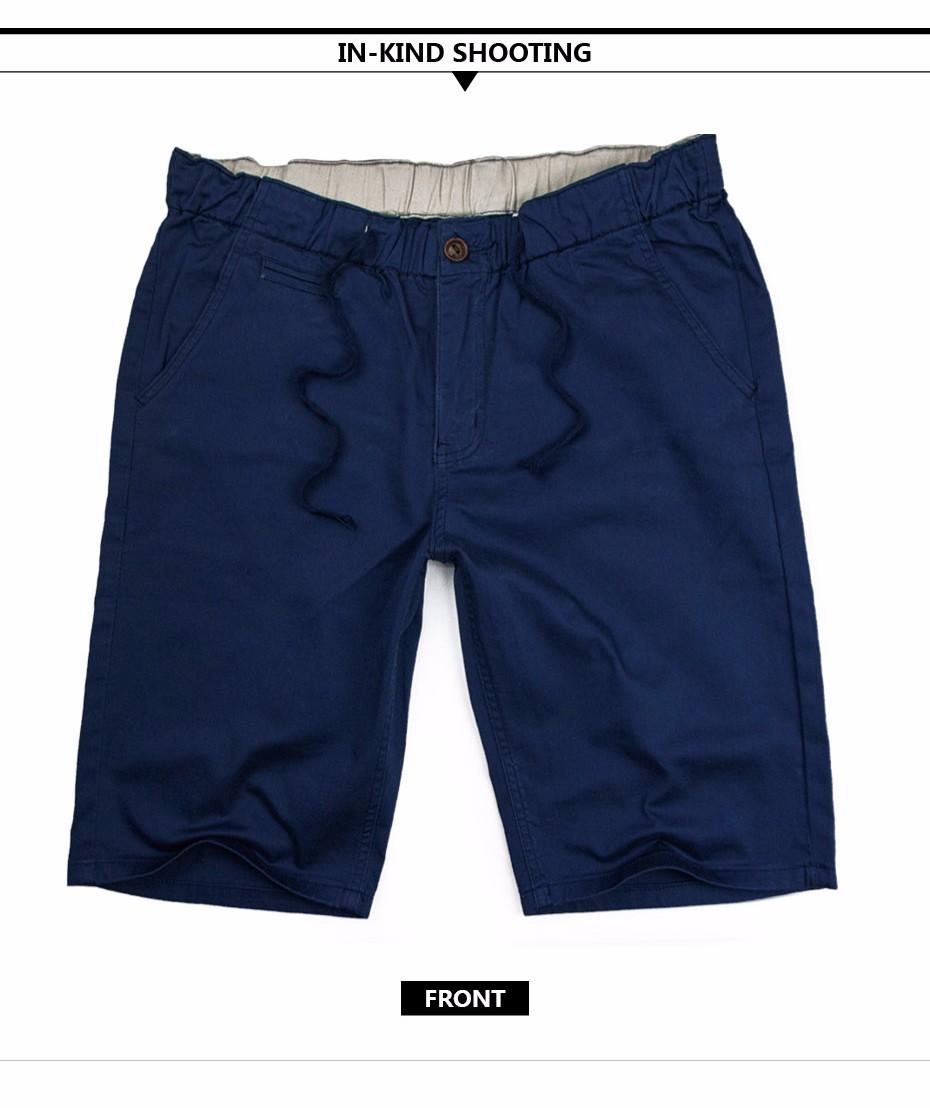 Casual shorts (5)