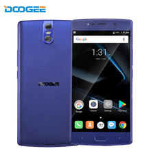 "DOOGEE BL7000 5.5""FHD Smartphone Android 7.0 Otca Core 4GB RAM+64GB ROM 7060mAh 13MP DTouch Fingerprint 4G Unlocked Cell Phone"