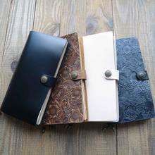 Спиральный блокнот для офиса дневник подарок спиральный винтажный